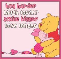 58 Ideas Funny Happy Birthday Quotes For Friends Children Cute Winnie The Pooh, Winnie The Pooh Quotes, Piglet Quotes, Happy Birthday Quotes For Friends, Pooh Bear, Eeyore, Cute Quotes, Funny Quotes, Bird Quotes