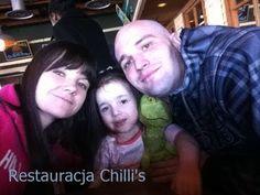 Restauracja Chilli's krotki niedzielny film - Amerykanska Restauracja, K...