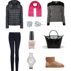 """Everyday casual..."" by i2phreash on Polyvore"
