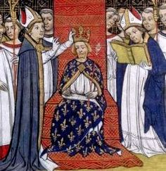 Philip III the Bold (Philippe III le Hardi)25 August 12705 October 1285 • Son of Louis IXKing of France (Roi de France)
