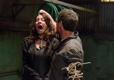 Maggie The Walking Dead Season 6 Episode 13