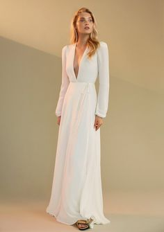 You Don't Even Have to Be a Bride to Fall For Reformation's New Wedding Collection