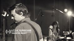 """From our White Horse Sessions: Little Hurricane """"Haunted Heart"""". Video by Sound System."""