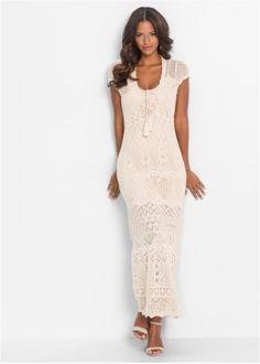 Pletené šaty, bpc bonprix collection