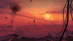 Forscher spekulieren über Leben in milden Atmosphären gescheiterter Sterne . . . http://www.grenzwissenschaft-aktuell.de/leben-in-atmosphaeren-gescheiterter-sterne20161104/
