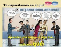 Seminarios de Comunicación Internacional