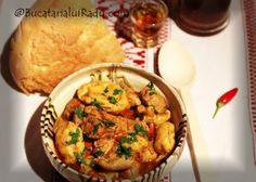 Hearty and flavoursome, this pork goulash recipe is easy to make and goes a long way. A favourite in Romania and Eastern Europe, try a pork goulash recipe. Pork Goulash, Goulash Recipes, Flour Dumplings, Cast Iron Skillet Cooking, Romanian Food, Soul Food, Vegetable Recipes, Hummus, Carne