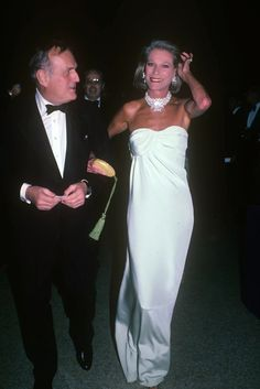 "Nan Kempner in Madame Gres | and then Nan Kempner, the woman Yves Saint Laurent called ""la plus ..."