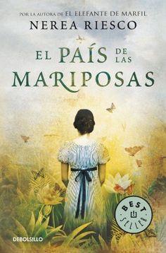 El país de las mariposas (BEST SELLER) de NEREA RIESCO, http://www.amazon.es/dp/8499897541/ref=cm_sw_r_pi_dp_k4xWtb01DFG7F