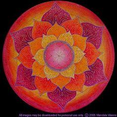 1000 id es sur le th me tatouages de m daillon sur pinterest tatouages de m daillon coeur - Mandala les plus beau du monde ...