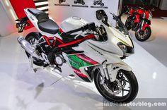 #DSKBenelli commences bookings of #Benelli #Tornado302