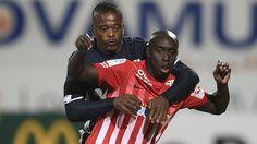 34e journée : Nancy et Marseille se quittent dos à dos (0-0) - Ligue 1 2016-2017 - Football          Le festival face à Saint-Etienne avait fait naître l'espoir de soirées endiablées jusqu'à la fin de saison pour l'OM... le soufflé est... http://www.eurosport.fr/football/ligue-1/2016-2017/34e-journee-nancy-et-marseille-se-quittent-dos-a-dos-0-0_sto6138063/story.shtml Check more at...