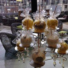 KaterMyKupcake-- Mini Desserts. See more via social media: Instagram: @Katermykupcake Facebook: @katermykupcake dessertstylist