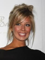 Image result for holly montag hair
