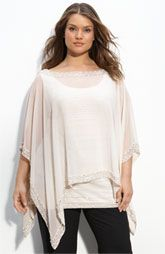 Plus Size; like this