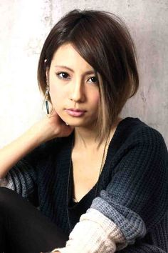 63 Best Awesome Asian Hair Images Haircuts Gorgeous Hair