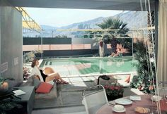 80 Years of Julius Shulman's Work and Personal Pieces on Exhibit – Opening September 10, 2011
