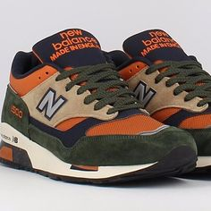 "#NewBalance ""M1500 RO"" #MadeinUK #MadeinEngland #zapatillas #sneakers #novedad #nuevacoleccion #newcollection #AW15  http://www.rivendelmadrid.es/shop/catalogsearch/result/?q=M1500"
