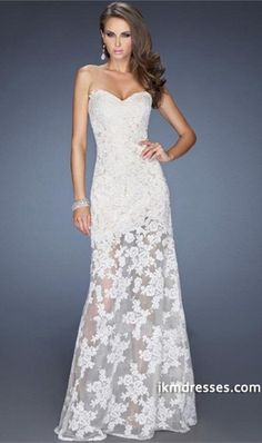 http://www.ikmdresses.com/2014-Sweetheart-Full-Lace-Prom-Dress-Column-Floor-Length-With-Applique-p85184