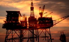 Louisiana Oil Rig Explodes, Killing at Least Two Workers - When are we going to say enough??!!