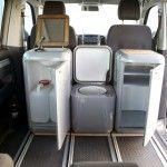 Buddybox – muebles modulares para la T5 | Viaja en furgo - Alquiler de Furgonetas equipadas Camping y Autocaravanas en Asturias