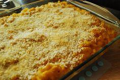 Butternut Squash Mac and Cheese Recipe - 7 Points + - LaaLoosh