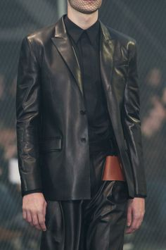 +++ Givenchy + Fall-Winter 2014 / 2015 + Men's Collection +++ #Givenchy #RiccardoTisci @GivenchyOfficial @riccardotisci17 @ISAZAalejandro