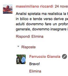 Ferruccio Gianola: Saper essere o saper fare?