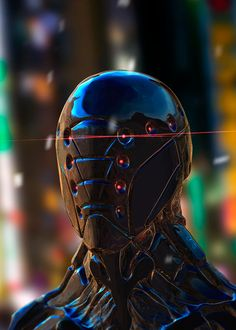 fond d'écran science fiction HD62