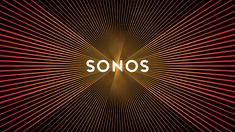 Sonos's Hot New Viral Logo Was A Happy Accident | Co.Design | business + design