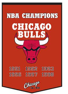 Chicago Bulls Championships
