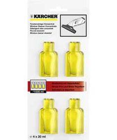 Buy Karcher Window Vacuum Cleaner Glass Cleaning Solution at Argos.co.uk, visit Argos.co.uk to shop online for Window cleaners and accessories
