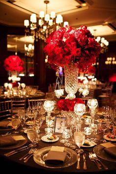 12 Stunning Wedding Centerpieces - Edition - Belle The Magazine Summer Centerpieces, Floral Centerpieces, Wedding Centerpieces, Floral Arrangements, Centrepieces, Decoration Table, Reception Decorations, Event Decor, Reception Ideas