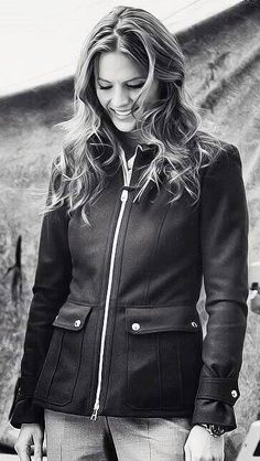 Stana Katic ad Kate Beckett #Castle