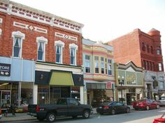 Manistee, Michigan..My home away from home!