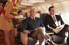 Air Travel & Style - Ryan MacMorris