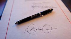 Wirksamkeit elektronischer Unterschriften | RECHTSANWALT JAKOB WAHLERS