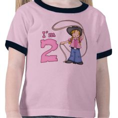==> reviews          Cowgirl Roper 2nd Birthday Tshirt           Cowgirl Roper 2nd Birthday Tshirt we are given they also recommend where is the best to buyThis Deals          Cowgirl Roper 2nd Birthday Tshirt Here a great deal...Cleck Hot Deals >>> http://www.zazzle.com/cowgirl_roper_2nd_birthday_tshirt-235461926314066072?rf=238627982471231924&zbar=1&tc=terrest