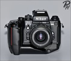 Nikon F4s Camera http://www.photographic-hardware.info