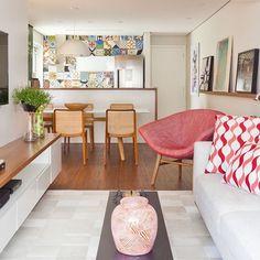 Girly style {Por Conrado Ceravolo} #architecture #decoração #design #decor