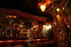 Dampkring (Coffeeshop) Amsterdam