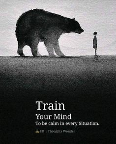 Quotes Discover Train Your Mind To Be Calm in Every Situation on Inspirationde Wisdom Quotes True Quotes Words Quotes Best Quotes Sayings Qoutes Wise Words Funny Quotes Citation Lion Wisdom Quotes, True Quotes, Words Quotes, Sayings, Encouragement Quotes For Men, Hatred Quotes, Funny Quotes, Wise Words, Qoutes