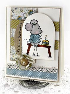 Favorite Finds Card - Stephanie Kraft