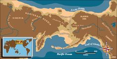 Similarities in Native American genomes suggest adaptation in ancient historyThe Bering land bridge plays a central role in our picture of how humans reached the Americas. When much more of the …