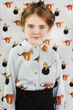 tiger shirt #samodobro