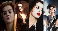 rocky horror picture magenta - Google Search