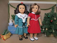 Show me your ruthies | American Girl Playthings!