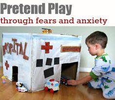 Image result for doctor art activities for preschoolers