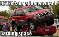 """This one's for my husband....He loves his jeep! He's all the time saying """"It's a jeep thing babe, it's a jeep thing"""""""