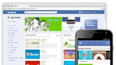 Facebook App Center: Hands On | PCWorld